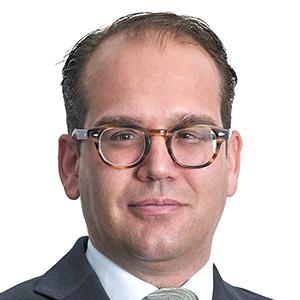 Nicolas Kredel
