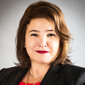 Annette C Escobar