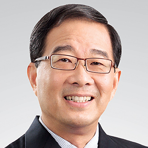 George Lim SC
