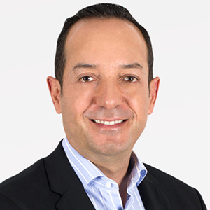 Mario Quesada Bianchini