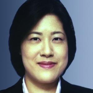 Kaye Yoshino