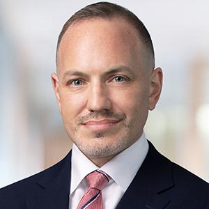 Daniel P Levison