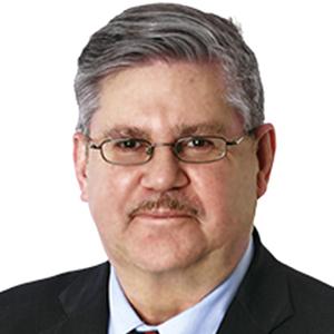 Michael G Cooke