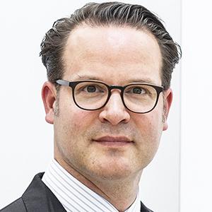 Kai F Schumacher