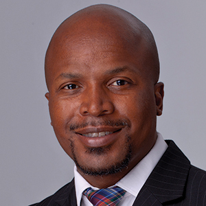 Stephen Boikanyo
