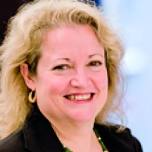 Patricia A Robinson
