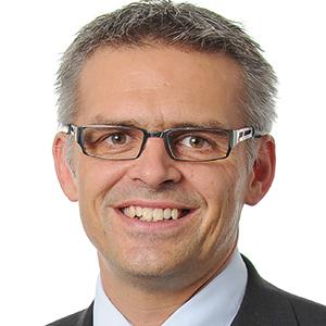 Thomas P Müller