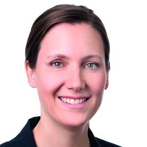 Sibylle Schnyder