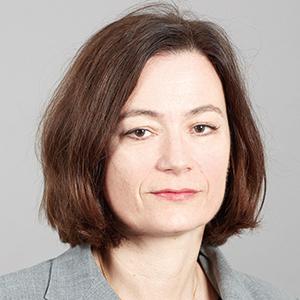 Anne Troillet