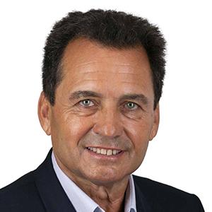 Jim Sturman QC