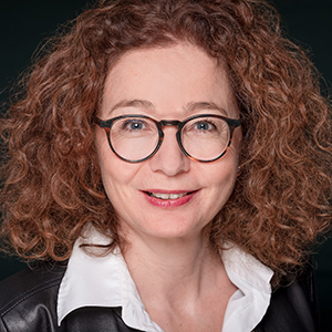 Michèle Burnier
