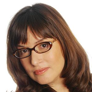 Suzanne M Reisman