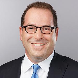 Eric L Cramer
