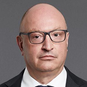 Dieter Dubs