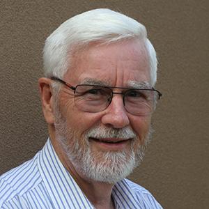 Donald Charrett