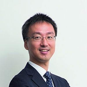 Nobuhito Sawasaki