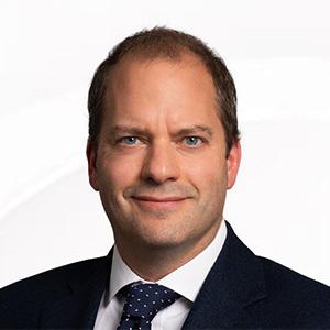 Daniel Saoul QC