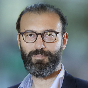 Saam Golshani