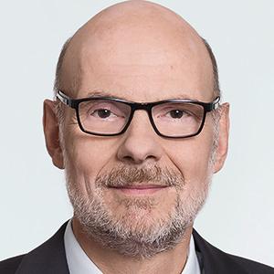 Stephan Scherer