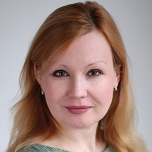 Anna Crevon-Tarassova