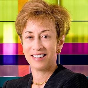 Patricia L Glaser
