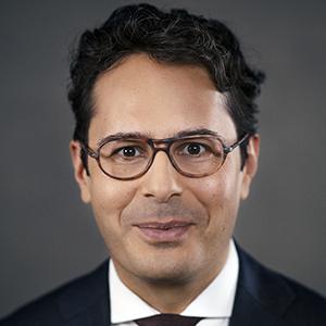 Tarek Mardini