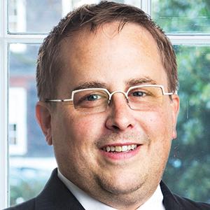 Jeffrey Benz