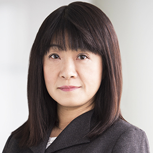 Tomoko Fuminaga