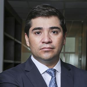 Rodrigo Riquelme Yáñez
