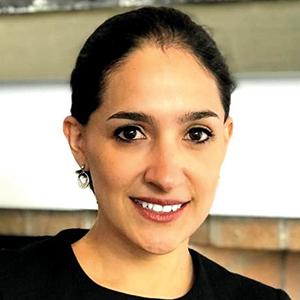 Claudia de los Ríos