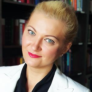 Liliana Deaconescu