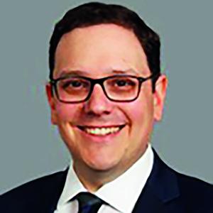 Anthony Tillman