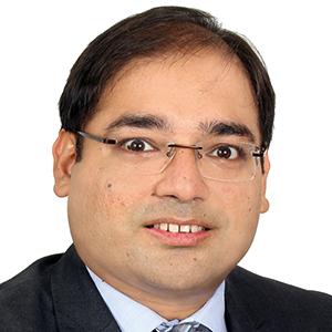 Mrinal Jain