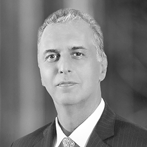 Farhad Jalinous