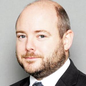 Mark Vaughan-Jones