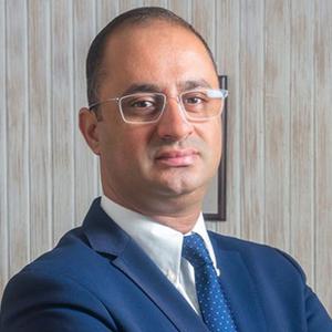 Khaled Abou El Houda