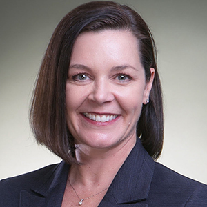 Carlyn Irwin