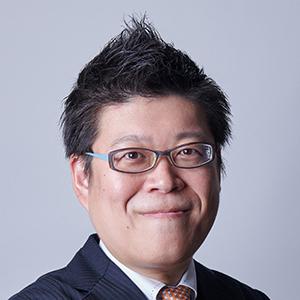 Tsuyoshi Ikeda