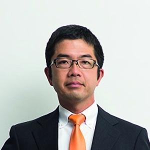 Yoshikazu Iwase