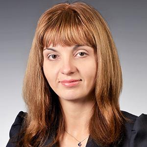 Irina Tymczyszyn
