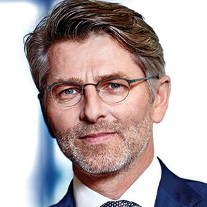 André Gaastra