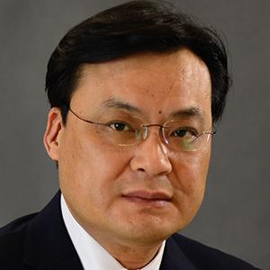 Luming Chen