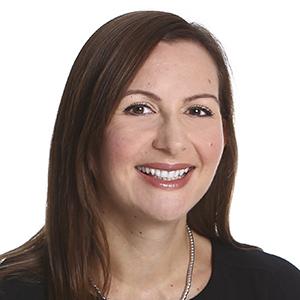 Lynne McCafferty QC