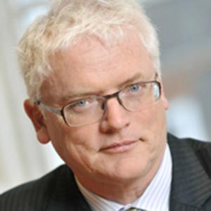 Conor Quigley QC