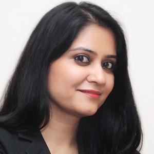 Nisha Kaur Uberoi