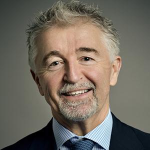 Patrick McGeehin