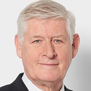 Peter J Wallace
