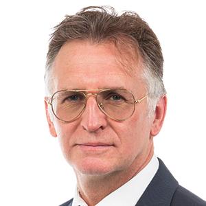 Paul Sincock