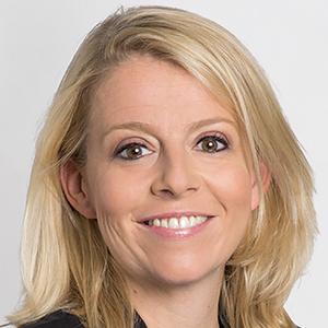 Caroline Clemetson