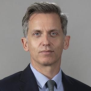 Alex Bevan